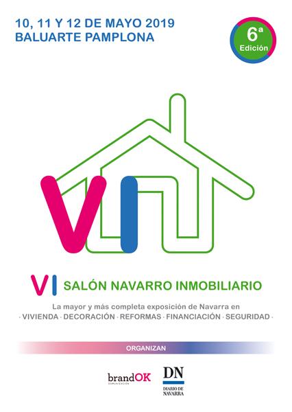VI Salón Navarro Inmobiliario.