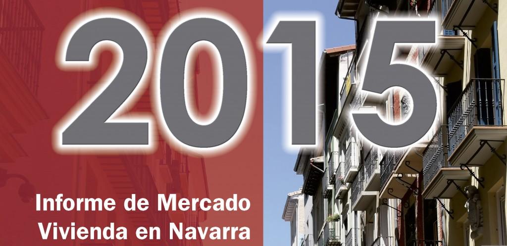 Informe Precio Vivienda Pamplona y Comarca