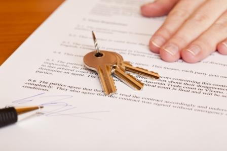 contrato arras Alfa 10 Inmobiliaria