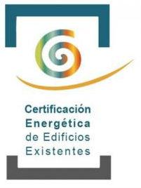 Etiqueta de Certificación Energética de Edificios Existentes