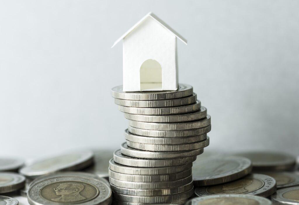Evolución de las hipotecas